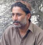 Dr Nazar Baloch