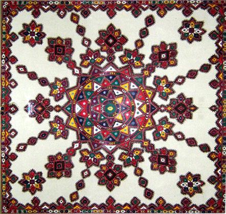 Handicrafts Of Balochistan Monthly Bolan Voice