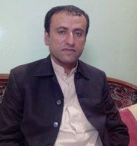 Nisar Shahwani