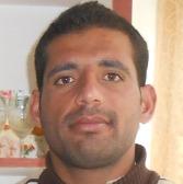 Qasim baloch