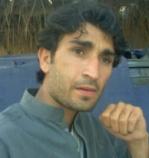 Janzib baloch