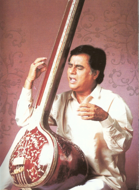 live in paris jagjit