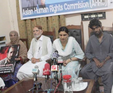 lateef johar press conference