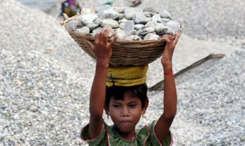 INDIA CHILD LABOUR