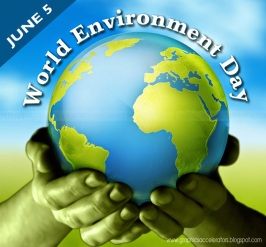 world-environment-day-2013