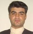 Ayub Achakzai