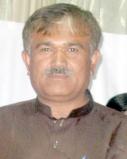 Anwar Baloch