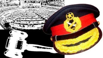 Civil-military
